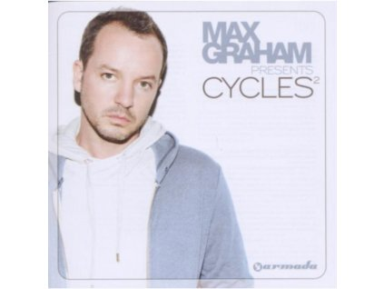 VARIOUS ARTISTS - Max Graham Presents Cycles 2 (CD)