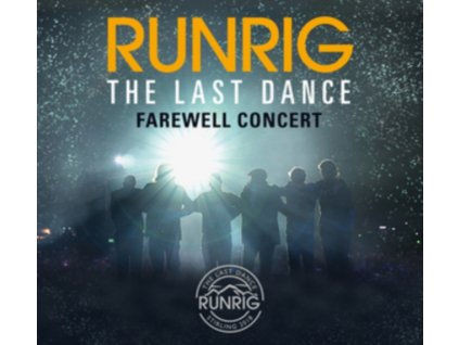 Runrig - The Last Dance - Farewell Concert At Stirling) (Box Set)