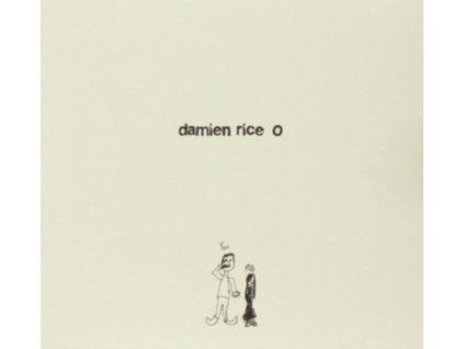 DAMIEN RICE - O (CD)