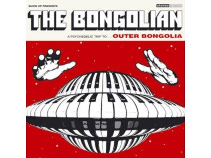BONGOLIAN - Outer Bongolia (CD)