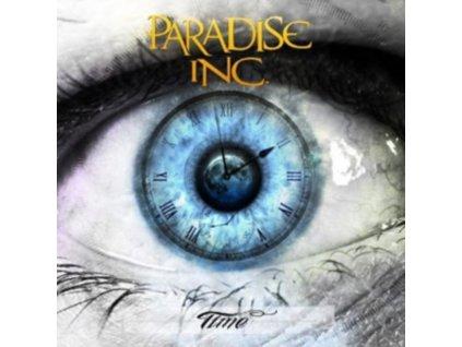 PARADISE INC - Time (CD)