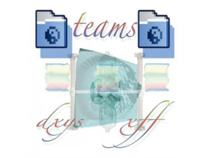 TEAMS - Dxys Xff (CD)