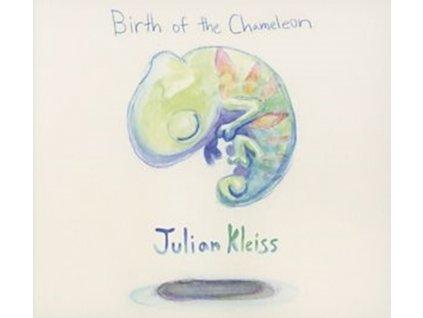 JULIAN KLEISS - Birth Of The Chameleon (CD)