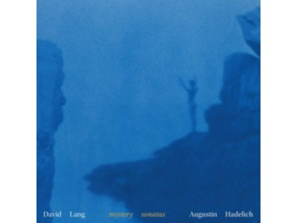 AUGUSTIN HADELICH - Lang: Mystery Sonatas (CD)
