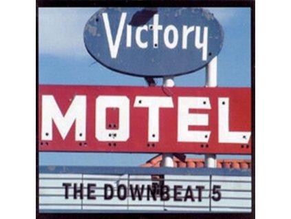 DOWNBEAT 5 - Victory Motel (CD)