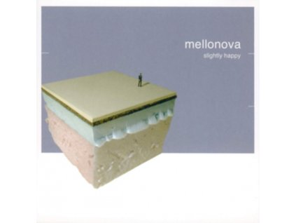 MELLONOVA - Slightly Happy (CD)
