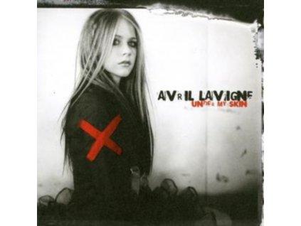 AVRIL LAVIGNE - Under My Skin (CD)