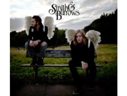 SMITH & BURROWS - Funny Looking Angels (CD)