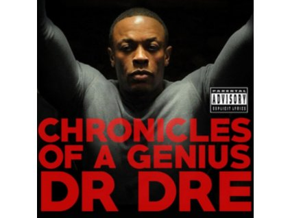 DR DRE - Chronicles Of A Genius (CD)