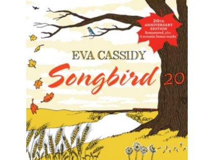 EVA CASSIDY - Songbird 20 (CD)