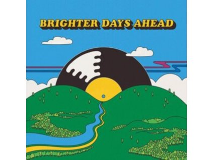 VARIOUS ARTISTS - Colemine Records Presents: Brighter Days Ahead (CD)