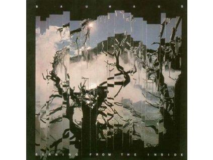BAUHAUS - Burning From The Inside (CD)