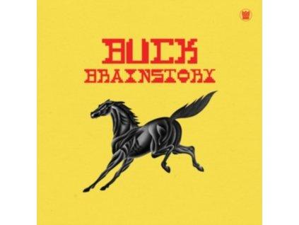 BRAINSTORY - Buck (CD)