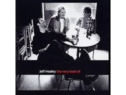 Jeff Healey - The Best Of (Music CD)