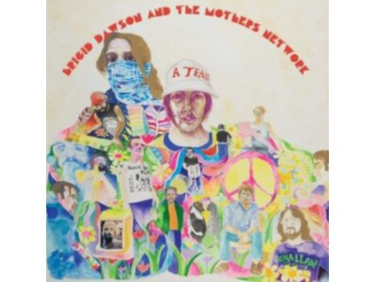 BRIGID DAWSON & THE MOTHERS NETWORK - Ballet Of Apes (CD)