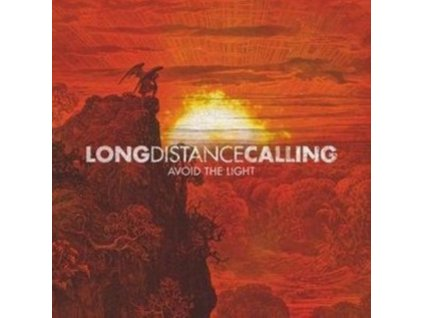 LONG DISTANCE CALLING - Avoid The Light (CD)