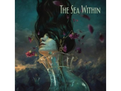 SEA WITHIN - The Sea Within (CD)