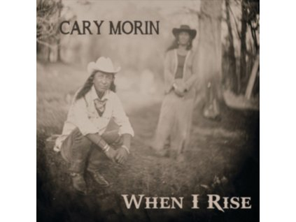 CARY MORIN - When I Rise (CD)