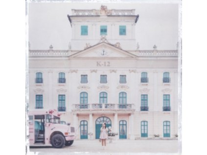 MELANIE MARTINEZ - K-12 (CD)
