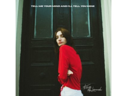 KING HANNAH - Tell Me Your Mind And Ill Tell You Mine (CD)