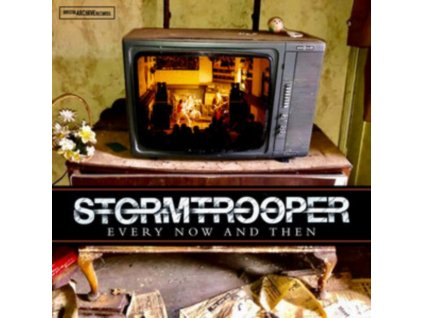 STORMTROOPER - Every Now And Then (CD)