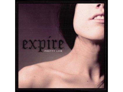 EXPIRE - Pretty Low (CD)