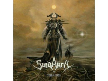 SUIDAKRA - Cimbric Yarns (CD)