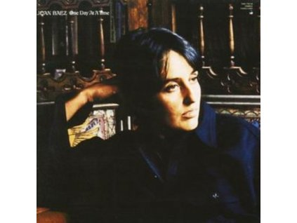 JOAN BAEZ - 1 Day At A Time (CD)