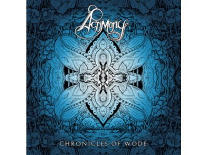 ACRIMONY - The Chronicles Of Wode (CD)