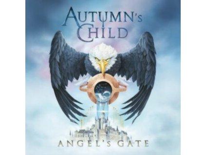 AUTUMNS CHILD - Angels Gate (CD)