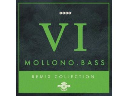 BASS MOLLONO - Remix Collection 6 (CD)