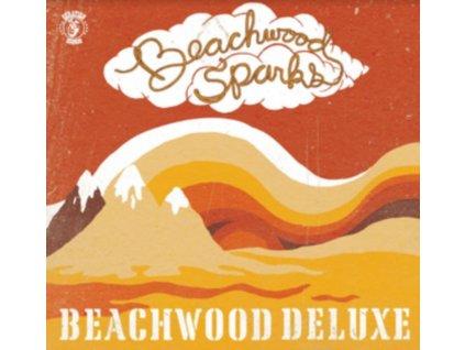 BEACHWOOD SPARKS - Beachwood Deluxe (Unreleased Studio + 10 Live Trax 2001) (CD)
