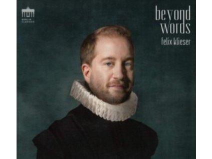 FELIX KLIESER / CHAARTS CHAMBER ARTISTS - Beyond Words: Music By Js Back / Vivaldi / Handel / Gluck (CD)