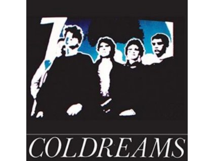 COLDREAMS - Dont Cry: Complete Recordings 1984-1986 (CD)