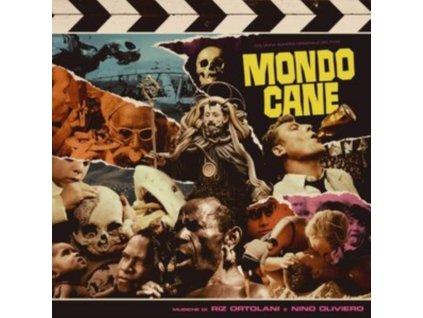 RIZ ORTOLANI / NINO OLIVIERO - Mondo Cane (CD)