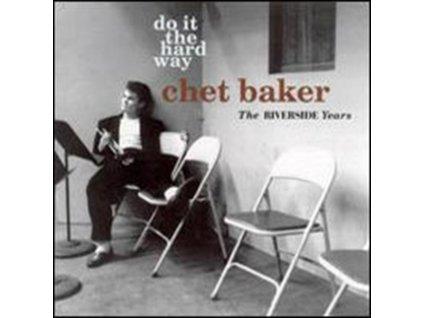CHET BAKER - Do It The Hard Way (CD)
