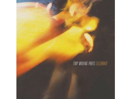 TINY MOVING PARTS - Celebrate (CD)