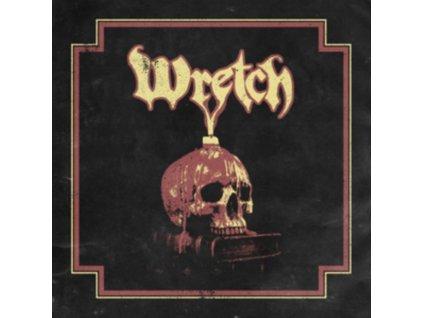 WRETCH - Wretch (CD)