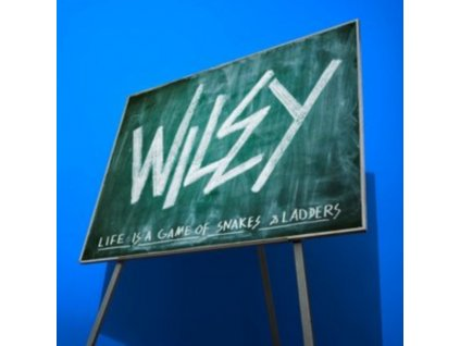 WILEY - Snakes & Ladders (CD)