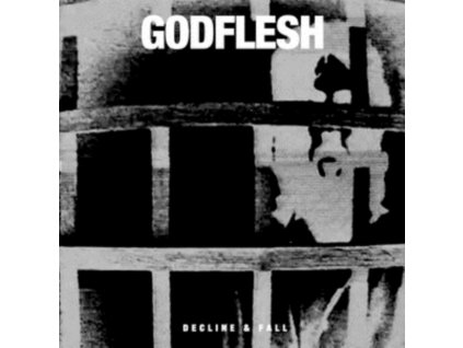GODFLESH - Decline & Fall (CD)