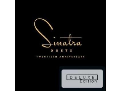 FRANK SINATRA - Duets - Twentieth Anniversary (CD)