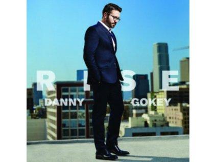 DANNY GOKEY - Rise (CD)