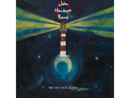 JOHN HACKETT BAND - We Are Not Alone: 2Cd Deluxe Edition (CD)