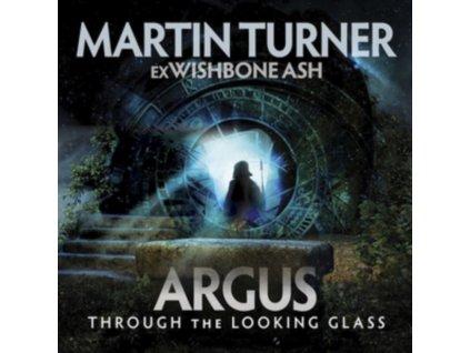 MARTIN TURNERS WISHBONE ASH - Argus: Through The Looking Glass (CD)