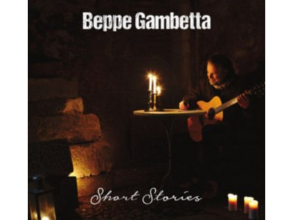 BEPPE GAMBETTA - Short Stories (CD)