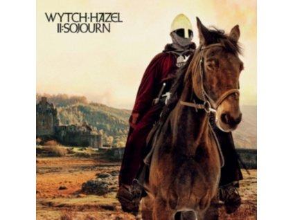 WYTCH HAZEL - II: Sojourn (CD)