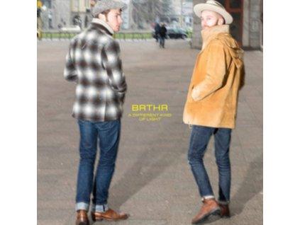 BRTHR - A Different Kind Of Light (CD)