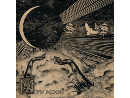 SWALLOW THE SUN - New Moon (CD)