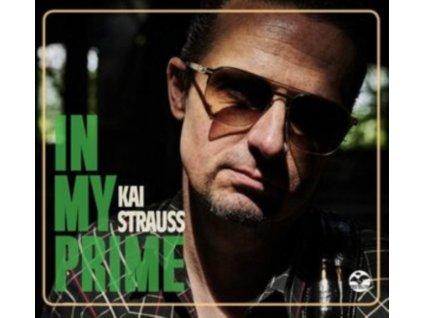 KAI STRAUSS - In My Prime (CD)