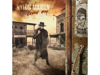 THOMAS ZWIJSEN - Nylon Maiden Lives On (CD)